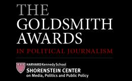 2014 Goldsmith Awards