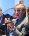 T.H. White Seminar panelists explore political, media changes