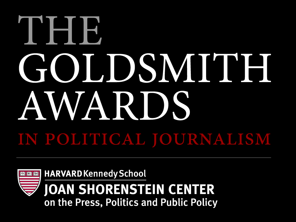Goldsmith Awards Logo