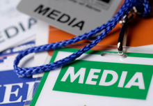 Who Gets a Press Pass? Media Credentialing Practices in the United States