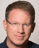 Jeffrey Goldberg of the Atlantic: The Challenges of Reporting on the Middle East