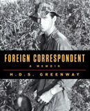 Foreign Correspondent by HDS Greenway