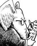 Polling fundamentals cartoon