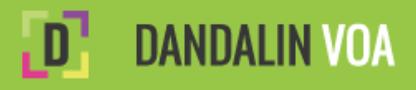 Dandalin logo