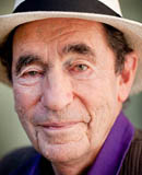 The Soft Vengeance of a Freedom Fighter: Reflections on Conflict and Reconciliation with Justice Albie Sachs