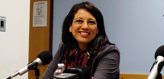 Nancy Youssef