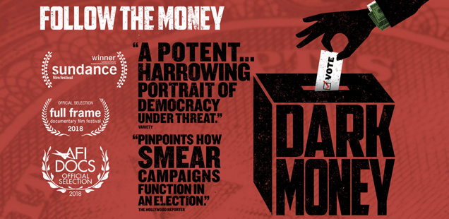 Dark Money Film
