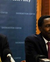 Setti Warren on government, campaigns, and the media