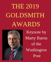 2019 Goldsmith Awards