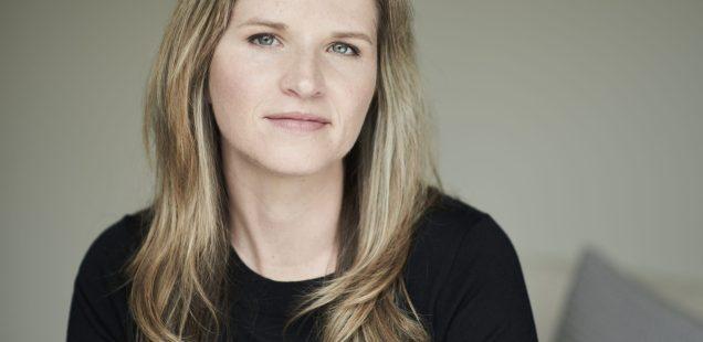 headshot of Tara Westover