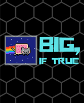 Logo for Big, If True
