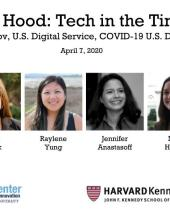 Under the Hood: Tech During Times of Crisis
