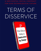 Terms of Disservice Book Launch
