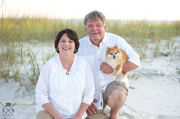 sunset beach portrait photography gulf shores alabama destin florida panama city