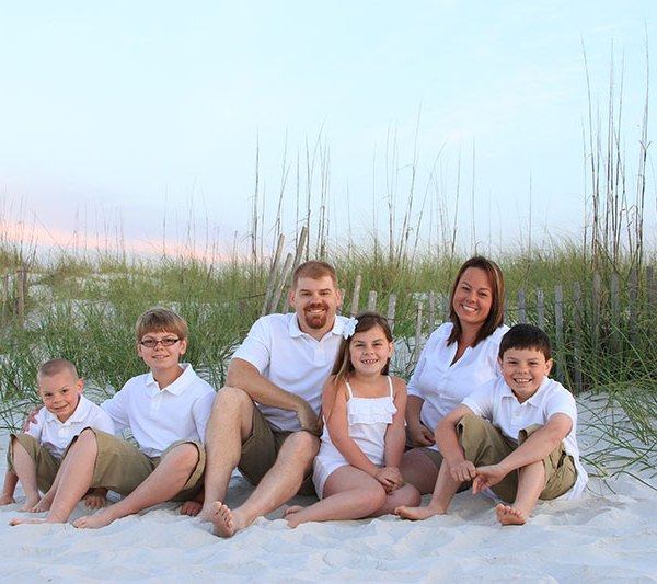 Beach Photography Sunrise Gulf Shores Photographer