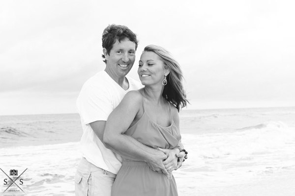 Gulf Shores Family Beach Portrait Photographer