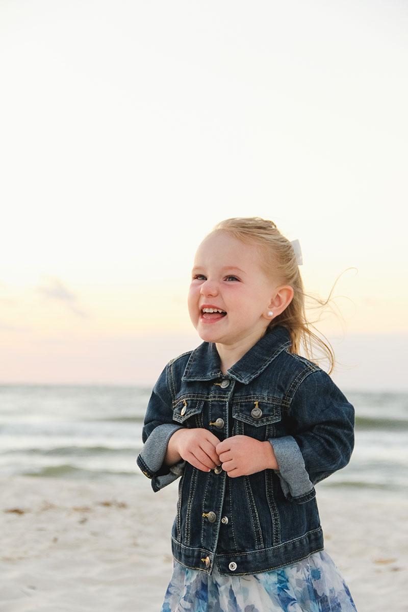 Fort Morgan Sunrise Beach Portraits Gulf Shores Family Photography Orange Beach Photographers