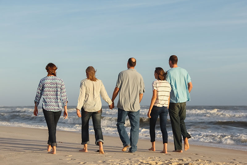 Fort Morgan Family Photography Gulf Shores Beach Portrait Photographer Orange Beach Lifestyle Photography