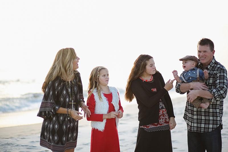 Gulf Shores Family Beach Photography Santa Rosa Beach Photographers Florida Beach Portraits