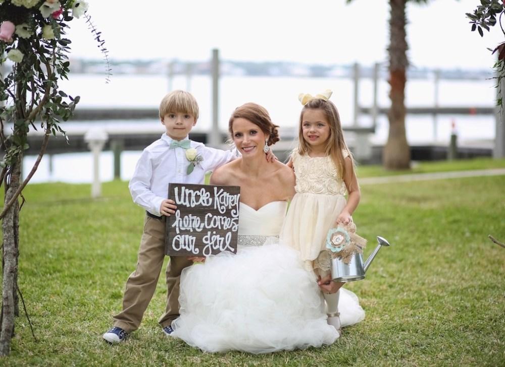 Orange Beach Wedding Photography Gulf Shores Alabama Wedding Photographer