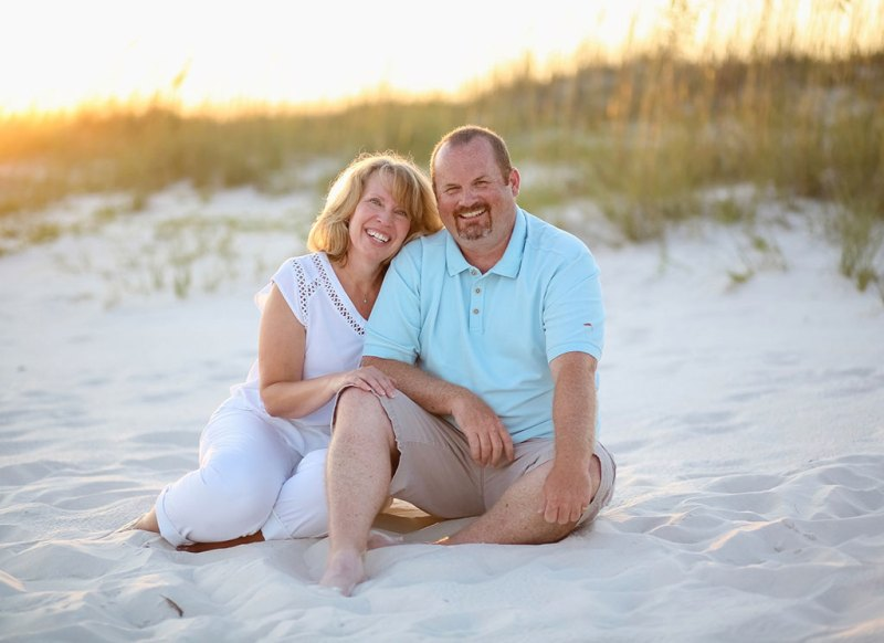 Gulf Shores Beach Photographer