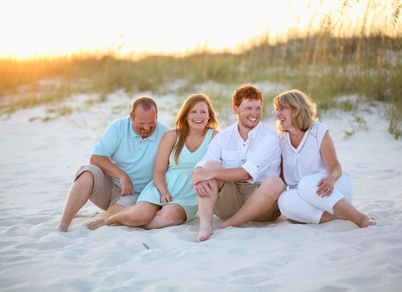 Lifestyle Beach Photography Gulf Shores