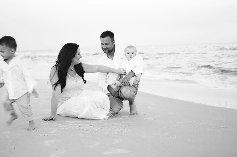 Gulf Shores Family Photographer Orange Beach Photography Alabama Beach Portraits