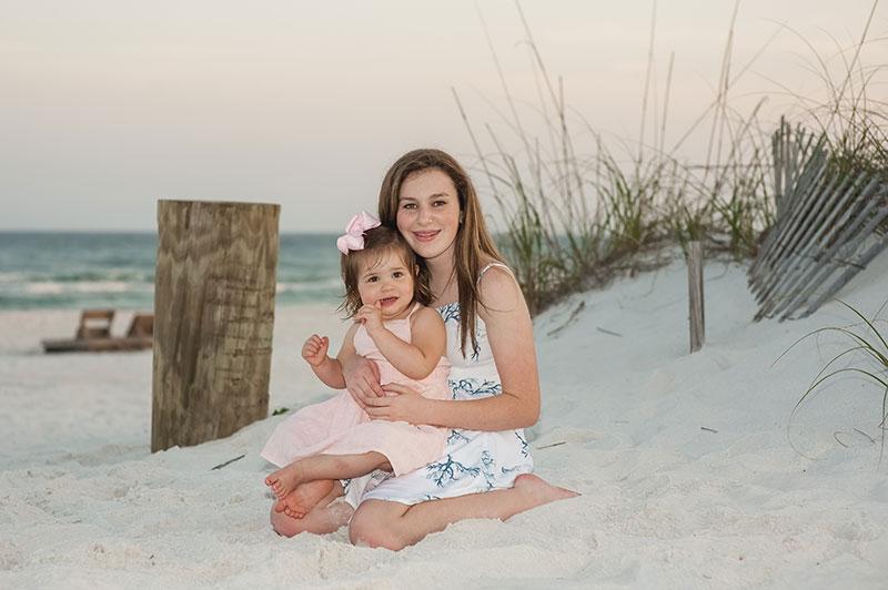 Pensacola Beach Photographer Beach Portraits Pensacola Beach