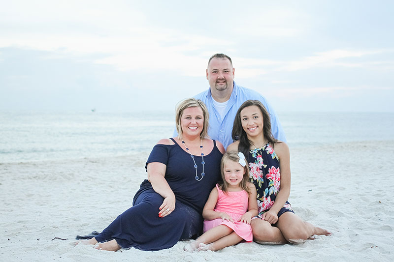 Family Beach Portraits Alabama Point Orange Beach Photographer Perdido Key Florida Pictures Gulf Shores Beach Photos