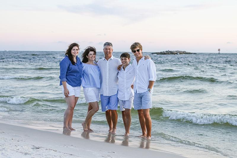Orange Beach Photography Alabama Point Beach Portraits Family Photographer Orange Beach Perdido Key Gulf Shores Destin