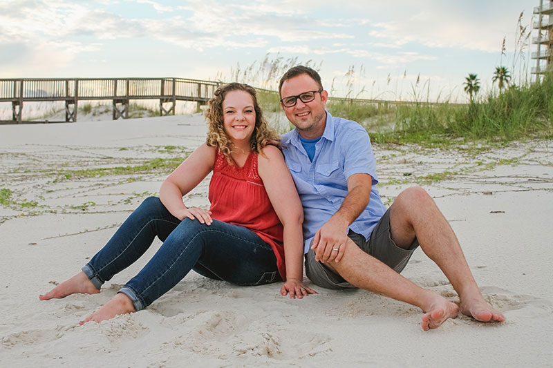 family vacation pictures beach club gulf shores fort morgan photographer beach portraits
