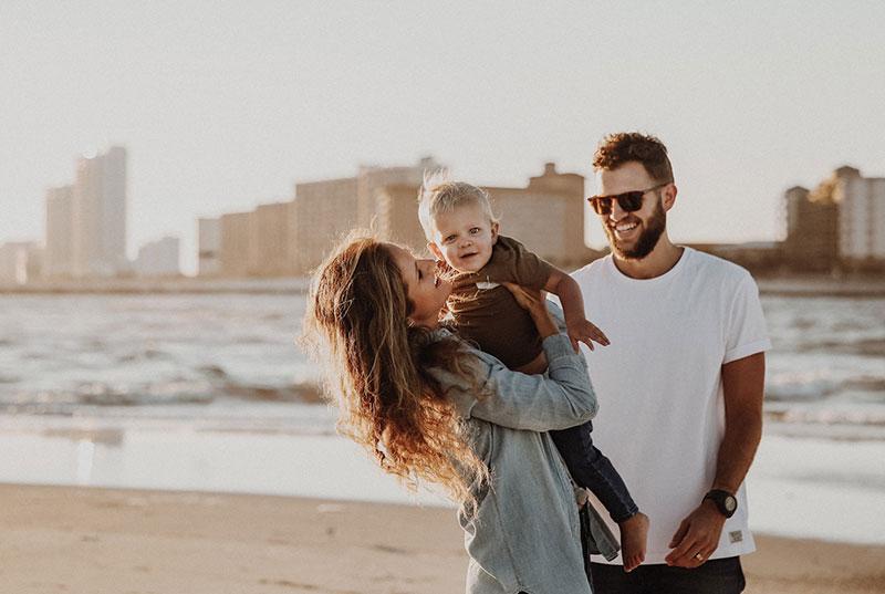 Orange Beach Photography Gulf Shores Photographer Family Beach Portraits Perdido Key