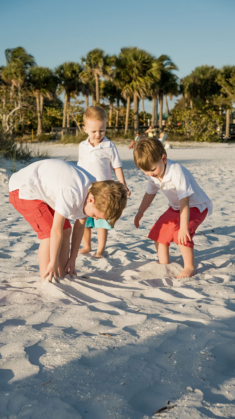 Fort Myers Beach Family Photography Fort Myers Beach Photographer Sanibel Captiva