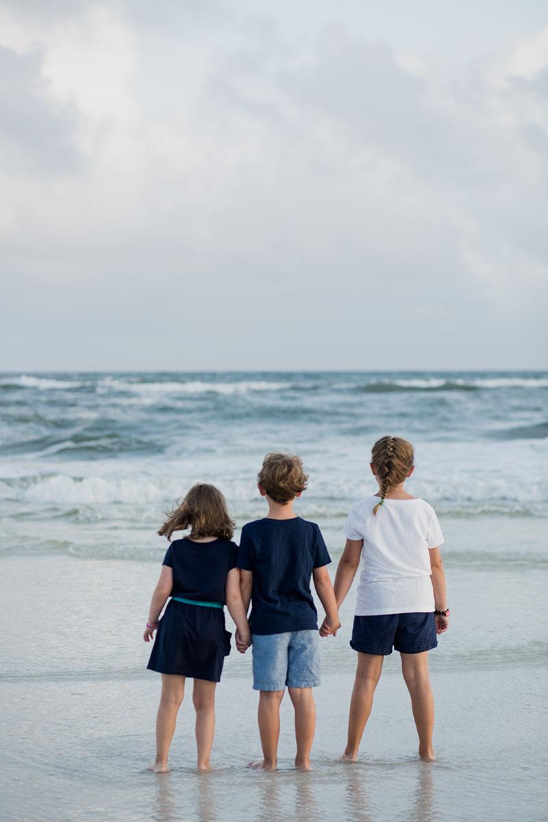 30A Family Beach Photography Santa Rosa Beach Portraits 30A Photographer South Walton SoWal Dune Allen Beach Photography
