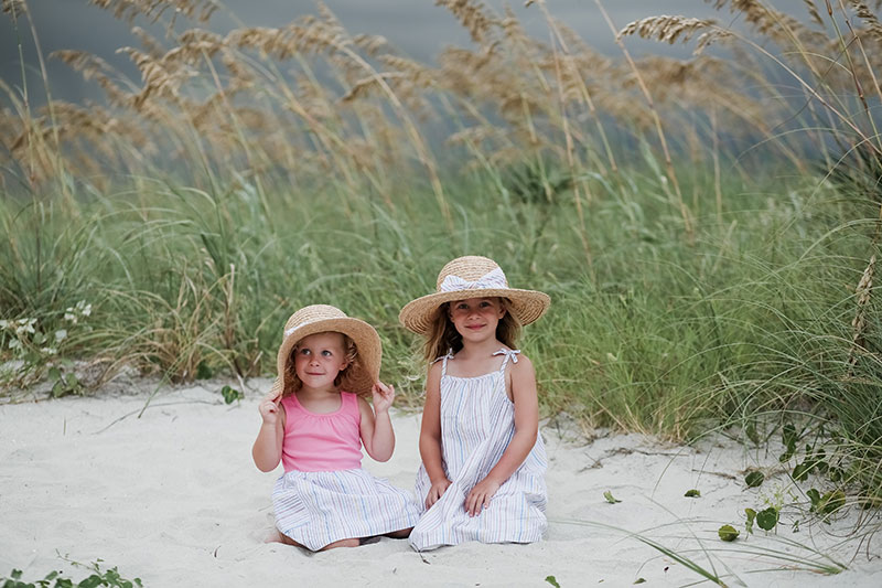 Hilton Head Island Photographer Hilton Head Photography Beach Portraits HHI