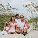 Before The Storm - Hilton Head Beach Portraits