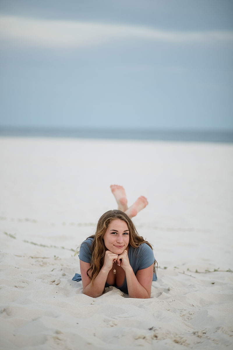 Senior Portraits Gulf Shores Photography Orange Beach Portraits Family Photography Fort Morgan Pictures