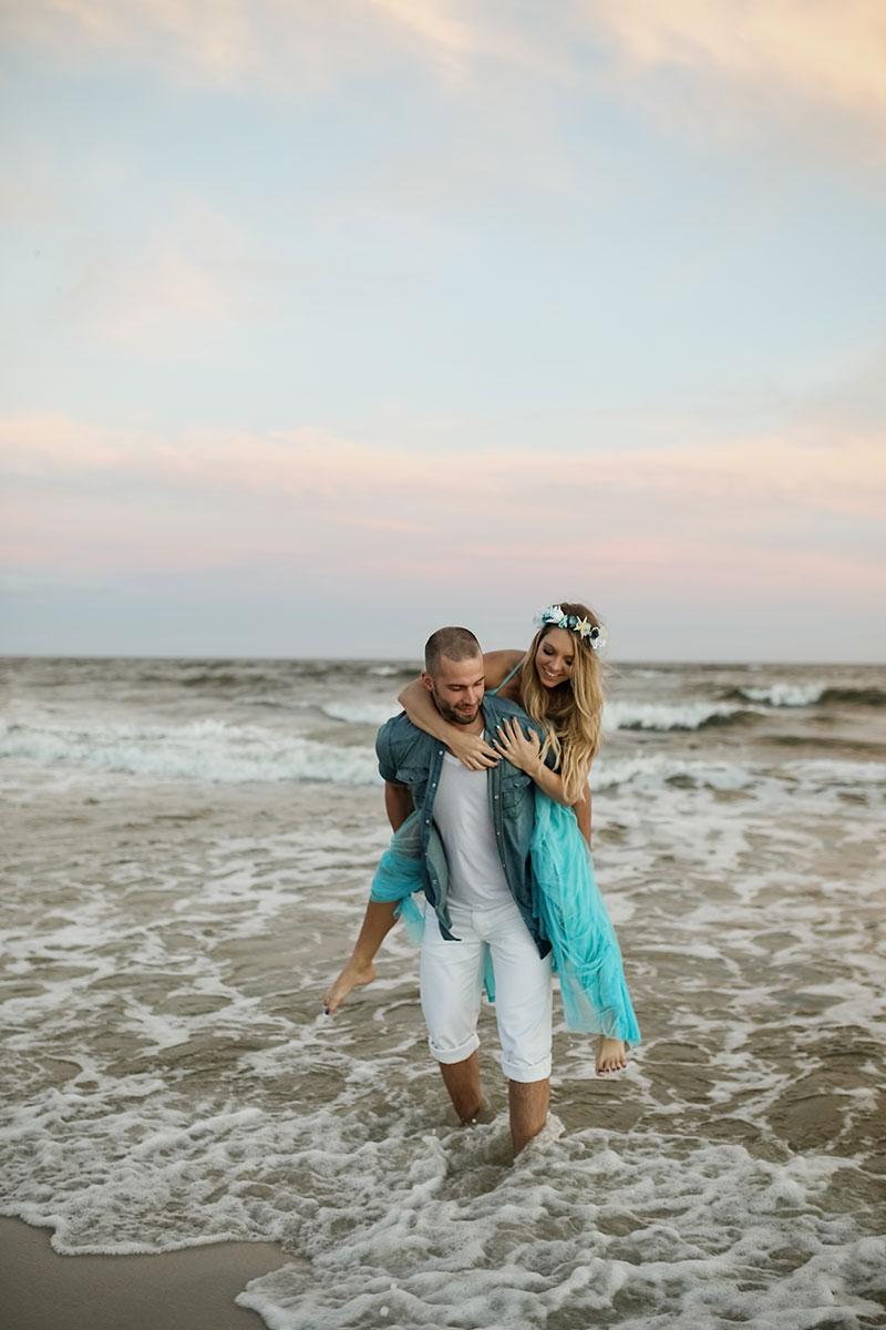 Gulf Shores Alabama Engagement Photography Gulf Shores Photographer Orange Beach Couple Photography Fort Morgan Beach Photography
