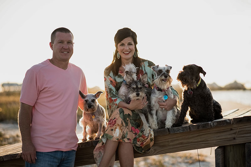 Dauphin Island Photographer Dauphin Island Alabama Photography Pet Photography Beach Portraits Fort Morgan Gulf Shores Beach Pictures