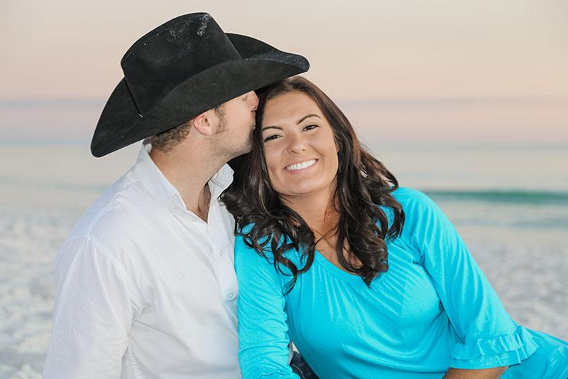 Santa Rosa Beach Honeymoon Photography 30A Photographer Seaside Beach Portraits Rosemary Beach Pictures Watercolor Florida Photos