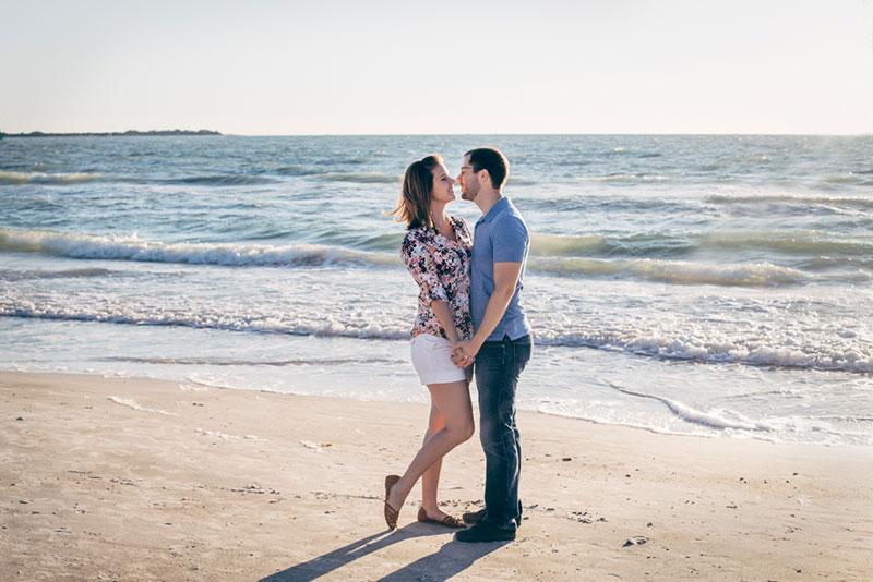 St. Pete Beach Photographer Holmes Beach Portraits Anna Maria Photography