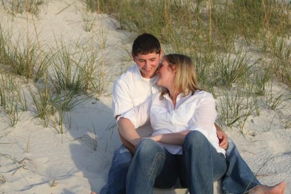 Honeymoon In Orange Beach Photographers Near Gulf Shores Alabama Pictures