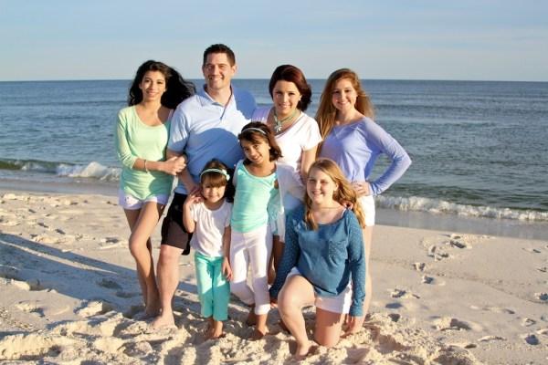 Orange Beach Photography Alabama Point
