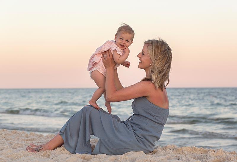 Tori McDaniel Gulf Shores Photography Orange Beach Photographer Fort Morgan Alabama beach portraits