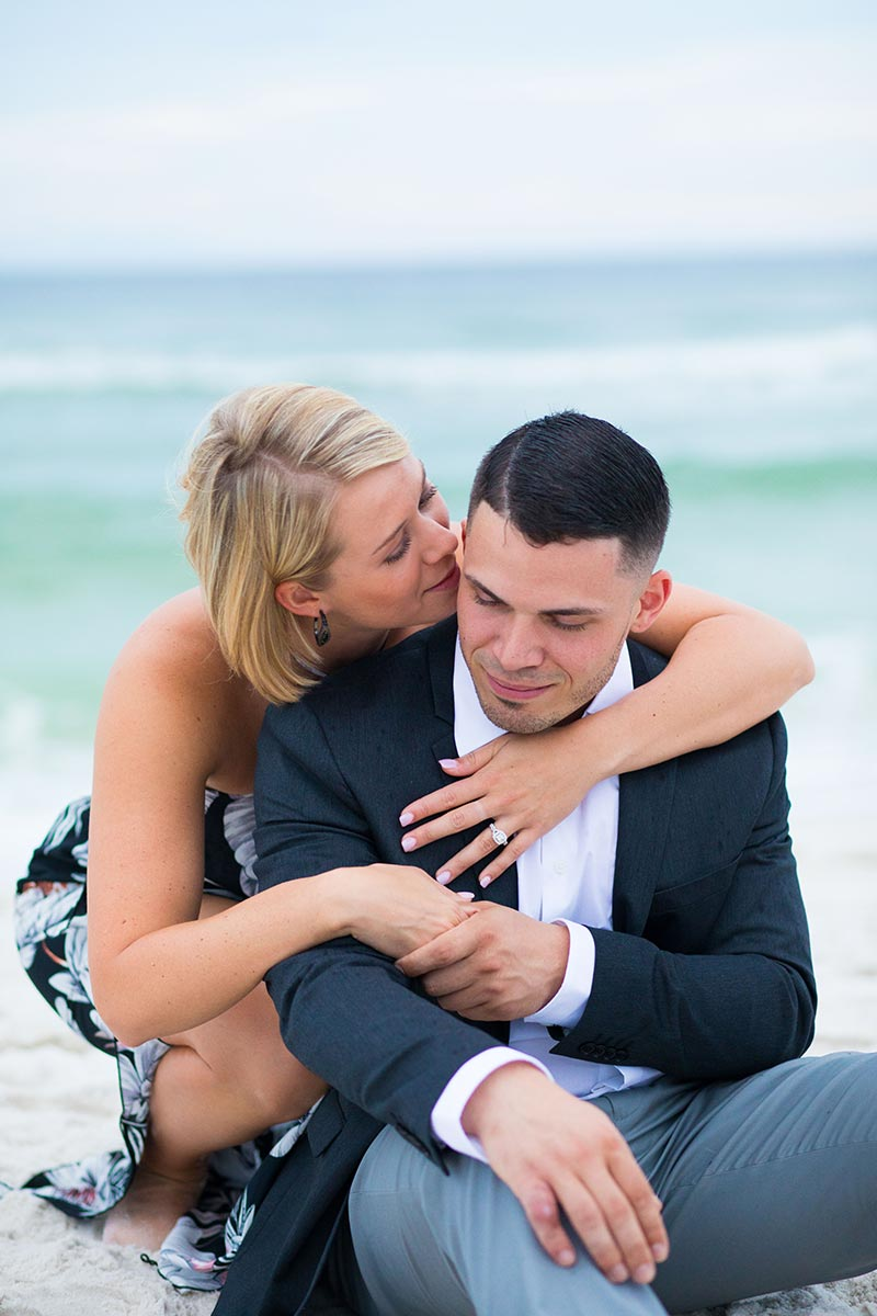 Jessica Salort Navarre Beach Photographer Destin Photography