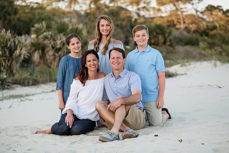 Beach Photography Hilton Head Island Family Photography Hilton Head South Carolina
