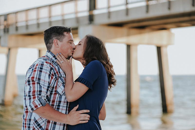 Engagement Session Gulf Shores Photographer Couple Photography Orange Beach Alabama