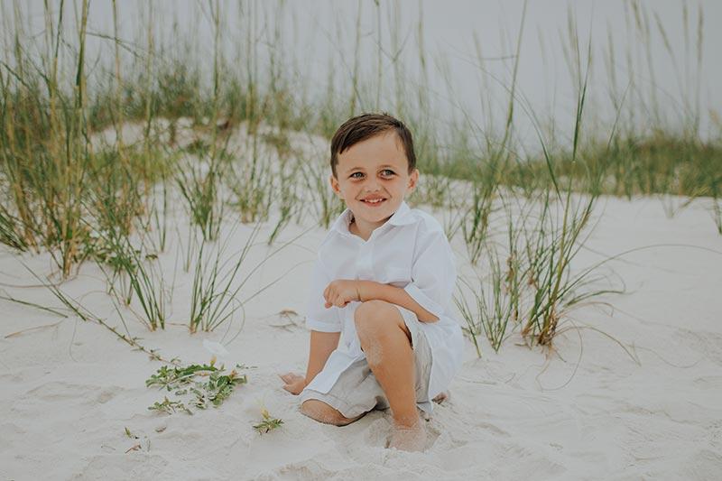 family photography in gulf shores photographer orange beach portraits fort Morgan perdido key
