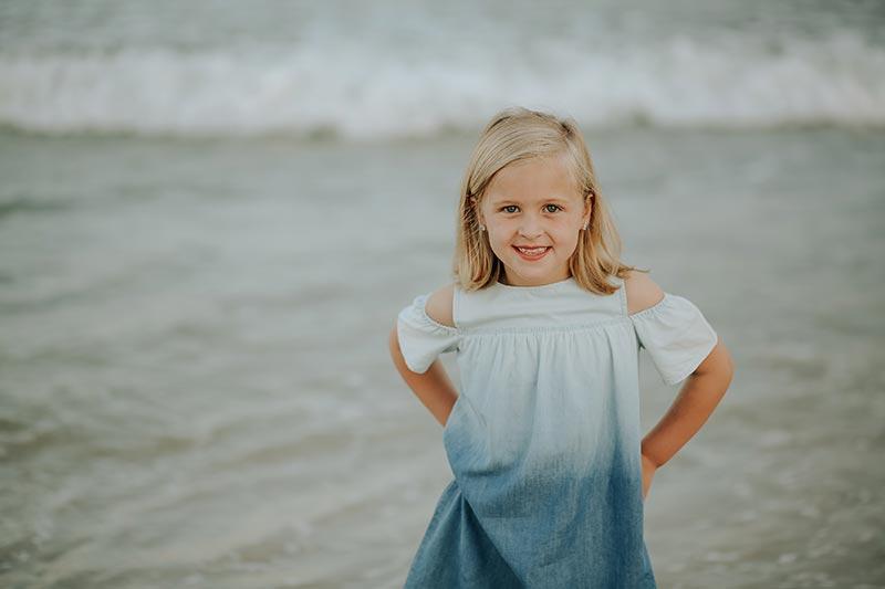 gulf shores beach portrait photography gulf shores alabama photographers surprise proposal