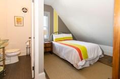 Bed 1 3rd Floor